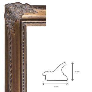 ES25-20 (6,7 cm)